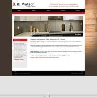 RJ Watson Carpentry and Joinery