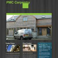 PMC Carpentry