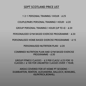 Photo by SDPT Scotland