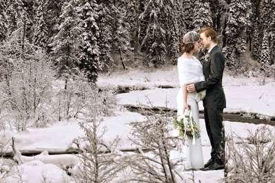 Photo by Secret Garden Wedding Films