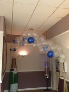 Photo by SEE more BALLOONS