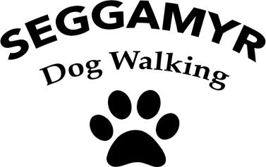Photo by Seggamyr Dog Walking