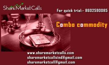 Photo by Share Market Calls