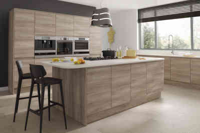 Silver Spoon Kitchens Bedrooms Reviews