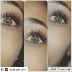 Photo by Sirene Eyelash Extensions