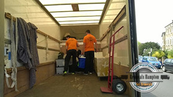 Photo by Skilled Removals Hampton