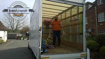 Photo by Skilled Removals Longsight