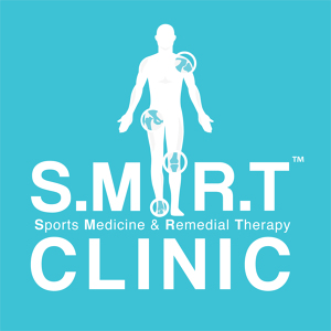 Photo by SMRTclinic - Sports Medicine & Remedial Therapy