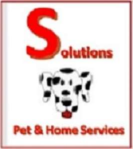 Photo by Solutions Pet and Home Services