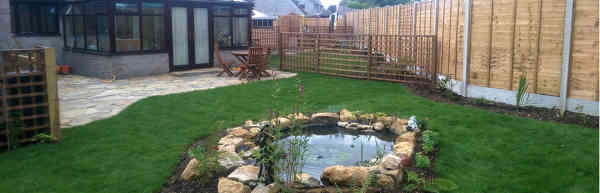 Photo by Somerset Landscaping