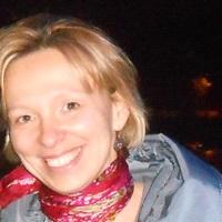 Ksenia O'Shea