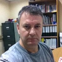 Barry Iddon
