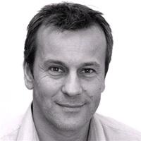 Nigel Goldsmith