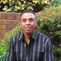 Clive Jeffrey