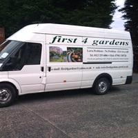 First 4 Gardens 07903330728