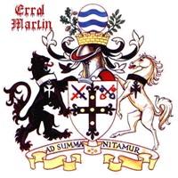Errol Martin logo