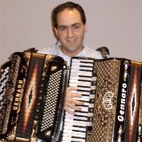 SUSSEX ACCORDION ACADEMY OF MUSIC Gennaro Fiondella