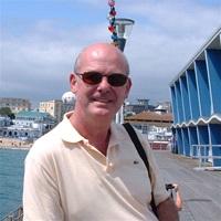 Bob Petcher