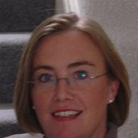 Katharine Bourke