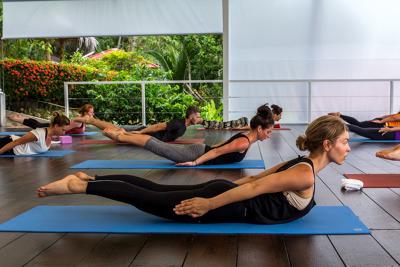 Photo by Spiritual Yoga School Ltd
