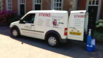 Photo by Steins Ceaning Services
