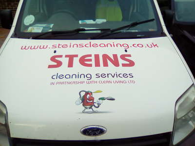 Photo by Steins Cleaning Services