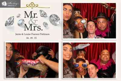 Photo by Sterlings Photobooths