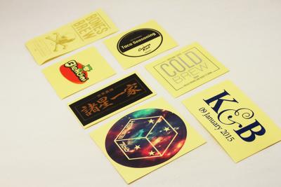 Photo by StickerMarket