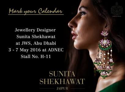 Photo by Sunita Jewelry Designer
