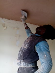 Photo by superfinishplastering