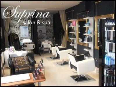 Photo by Suprina salon and spa