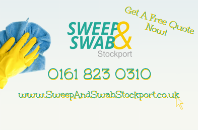 Photo by Sweep and Swab Stockport