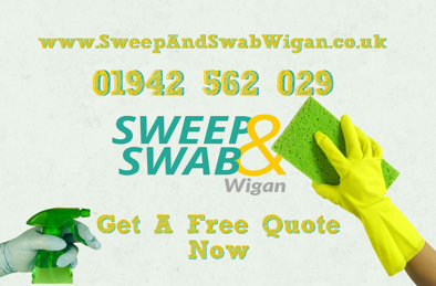 Photo by Sweep and Swab Wigan