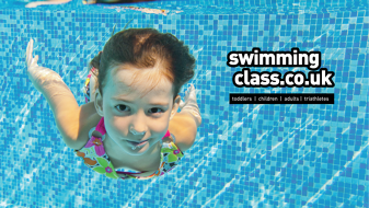 Photo by Swimming Class UK