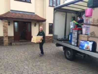 Photo by T W Removals Limited
