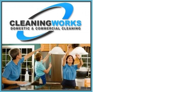Photo by The Cleaning Works