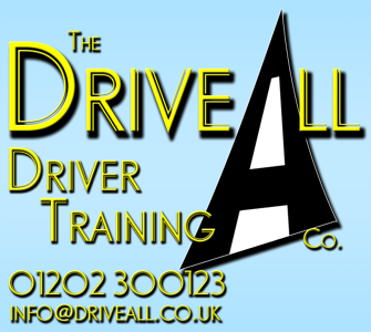 Photo by The DriveAll Driver Training Co.