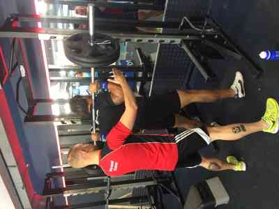 Photo by The Personal Trainers.co.uk