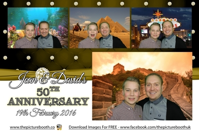 Photo by The Picture Booth