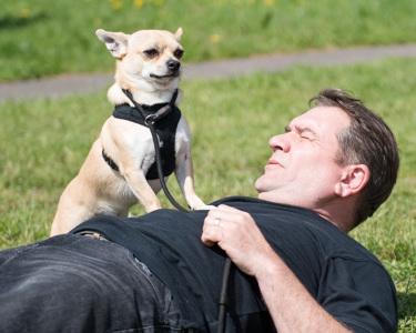 Photo by The UK Dog Whisperer Ltd.