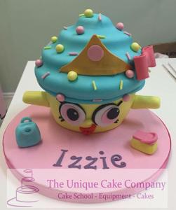 Photo by The Unique Cake Company (UK) Ltd