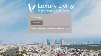 Photo by The View Abu Dhabi