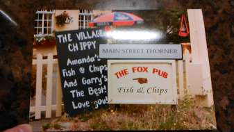 Photo by The Village Chippy Mobile