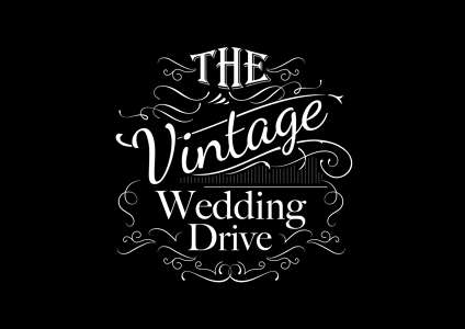 Photo by The Vintage Wedding Drive