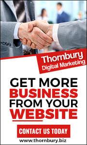 Photo by Thornbury Digital Marketing