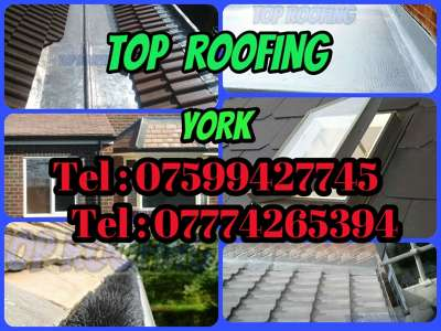 Photo by Top Roofing