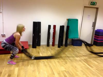 Photo by Tri Force Training- Harrogate Personal Trainer
