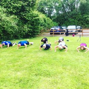 Photo by TSADA Personal training & Sports massage services