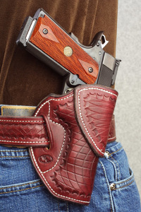 Photo by Tucker Gunleather