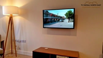 Photo by TV Install North East